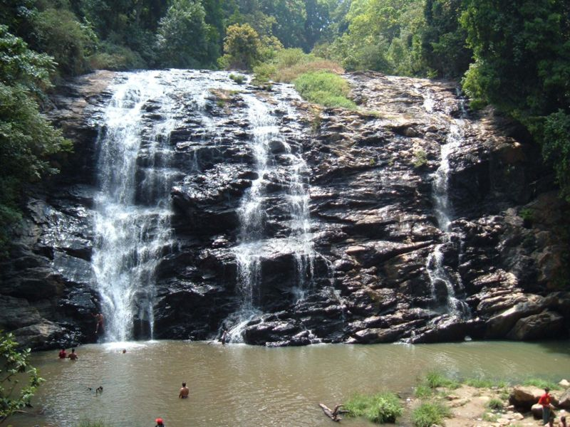 coorg hill stations